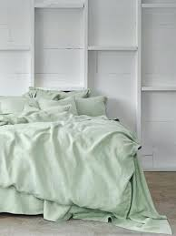 forest green sheets pure linen quilt cover set in dew forest green bath sheets forest green sheets forest green duvet cover