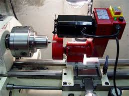 tool post grinder. a simple grinder to cross slide adapter plate is held down using the same four, m6-1 bolts \u0026 nuts used for qctp clamping plate. tool post p