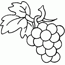 Small Picture Autumn pictures Picture tags free autumn coloring page grapes
