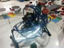 New Gyroball At Playtime Pizza Check It Out