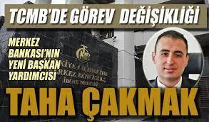 Merkez Bankası'nın 3 yöneticisi görevden alındı haberi - FinansGündem.com