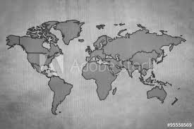 Map Of The World Background World Map World Background Buy This Stock Photo And Explore