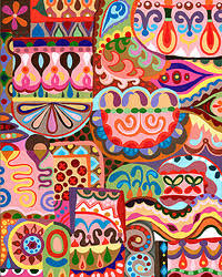 Abstract Patterns Fascinating Patterns In Art How To Add Abstract Patterns To Your Artwork Art