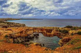 フリー写真画像 海青空海岸夏のシーズン海半島水夕日
