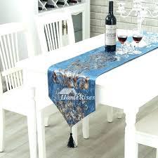 kitchen table runner white velvet table runner kitchen table country kitchen table runners
