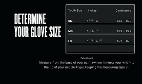 Under Armor Size Chart Under Armour Football Gloves Size Chart