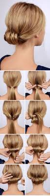 M S De 25 Ideas Incre Bles Sobre Peinados Faciles Pelo Corto En Recogidos Pelo Corto Faciles