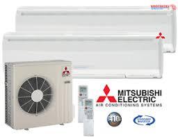 mitsubishi mini split air conditioner. Unique Split Image Is Loading 20000BTUMitsubishiMRSLIMDuctlessMiniSplit Throughout Mitsubishi Mini Split Air Conditioner
