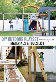 get the materials and tools list along with additional details and photos for the building of