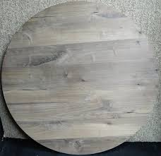 unfinished round table top delighful top unfinished round tabletop table top designs throughout h