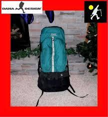 Dana Design Bridger Pack Dana Design Glacier Backpack Bozeman Mt Usa Mystery Ranch
