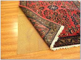 area rug pads for wood floors cosy area rug pads for wood floors hardwood plush 3