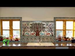 NEW Kitchen Tile Backsplash Designs Kitchen Backsplash Tile Designs Ideas  2017