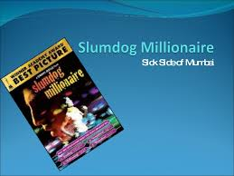 critical analysis of slumdog millionaire