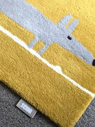area rug yellow rugs contemporary x gold clearance mustard coloured gray and living room remnants teal