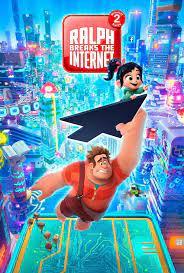 Ralph ve İnternet (2018) - MTDb