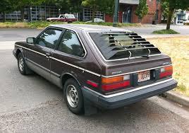 1985 honda accord lx hatchback vehiclepad 1985 honda accord lx 1982 honda accord lx sedan honda get image about wiring diagram