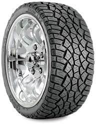 cooper mud terrain tires.  Terrain Compare Cooper Zeon LTZ Intended Mud Terrain Tires 7