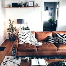 decorating brown leather couches. Brown Sofas Decorating Ideas Throw Chocolate Leather Sofa Velvet . Couches 2