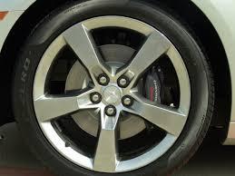 Foaming Wheel & Tire Cleaner for Camaro Wheels - Wax Forum