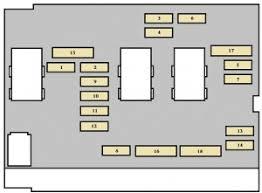 peugeot 307 cc 2004 fuse box diagram auto genius peugeot 307 cc 2003 fuse box engine compartment