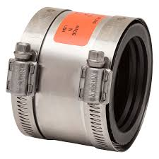 mission rubber band seal specialty couplings