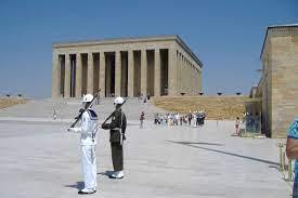Anıtkabir, Anıtkabir Nerededir Nasıldır Hakkında Bilgi