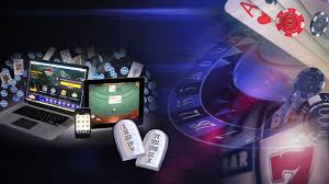 All About Online Casinos – John Bektashi