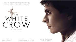 The White Crow (2018) gay film about Rudolf Nureyev - Trailer - Gay Themed  Movies