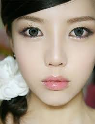 dewy makeup look natural look korean beauty make up using s 1