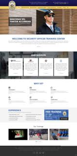 Web Design Office Beauteous 48 Conservative Web Designs Security Web Design Project For Public