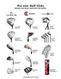 Golf Putters Custom Clubs Imprintgolfcom Driver Selection