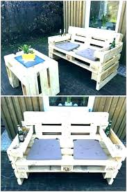 furniture made out of pallets. Benches Made Out Of Pallets Furniture Patio  From Yard . S