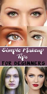 25 best ideas about simple makeup tips on smokey eyeshadow tutorial makeup and eyes