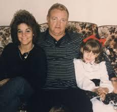 Death of Cheerleader's Dad Unravelled Disturbing Family Secrets ...