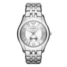 emporio armani men s watch 0009939 beaverbrooks the jewellers emporio armani men s watch