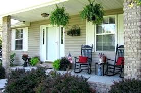 Amazing front porch winter ideas on budget Outdoor Full Size Of Decorating Front Porch For Halloween Fall Ideas Summer Christmas Pinterest Porches Southern Getoutma Decorating Small Front Porch Ideas For Xmas On Budget Homemade