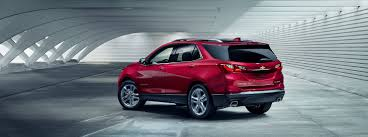 2018 gmc equinox. fine 2018 rear exterior view of the redesigned chevrolet equinox on 2018 gmc equinox