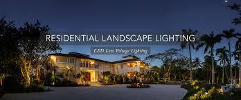 outdoor lighting miami. Outdoor Lighting Miami Landscape C Residential