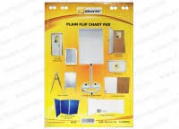 Flip Chart Boards Easel Pads Stationery And Office
