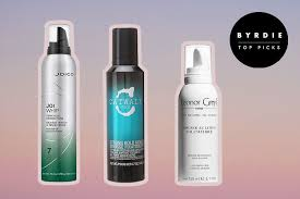 the 14 best volumizing mousses of 2021