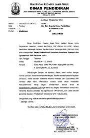 Salah satu contoh dari surat niaga adalan surat penawaran dan surat penagihan. 37 Contoh Surat Undangan Osis Perusahaan Sekolah Rt Dan Desa