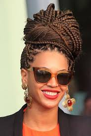 Box Braids Hair Style 96 best box braids updo hairstyles images box 3288 by wearticles.com