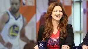 Rachel Nichols, ESPN Host ...