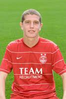 Aberdeen Football Club Heritage Trust - Player Profile