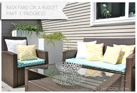 diy patio furniture cushions. Cool Patio Furniture Cushion Covers Diy B93d About Remodel Attractive Small Home Decoration Ideas With Cushions