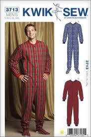 Adult Onesie Pattern Magnificent Crafted Context DIY Footie Pajamas Sew DIY Pinterest Pyjamas