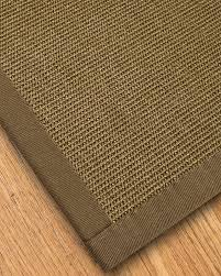selected dalton rugs sisal rug fossil border clearance 3 x 5 natural area