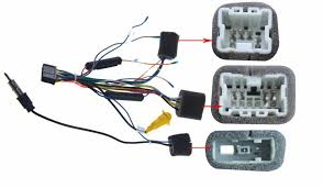 nissan wiring harness connectors nissan image aliexpress com buy joying car auto harness wiring cable for on nissan wiring harness connectors