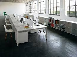 Office Furniture Interior Design Mesmerizing Choosing The Perfect Office Furniture CSW